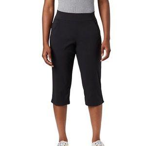 Columbia Womens Anytime Casual Outdoor Capri Pants